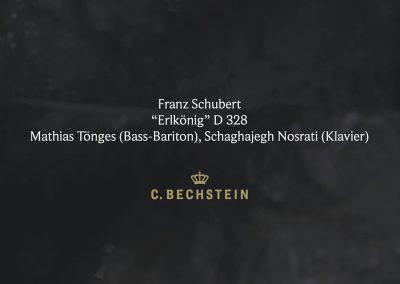 """Franz Schubert: """"Erlkönig"""" D 328 Hoehle"""